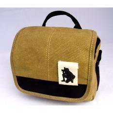 Retail Camera Bag Khaki
