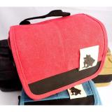 Camera Bag Red For Sale
