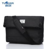 Premium Quality Male Female Bag Men Messenger Bags High Quality Men S Travel Bag Fashion Business Male Shoulder Bag Classical Design Men S Canvas Bags Briefcase Black Intl Review