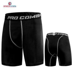 Sale Pro Combat Compression Short Bottoms Online On Singapore