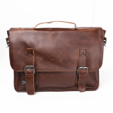 Sale Handbag Men Pu Leather Shoulder Messenger Laptop Bag 2330 Unbranded Wholesaler