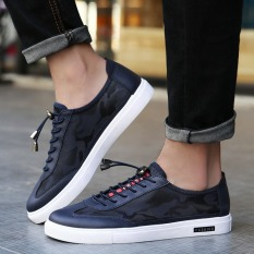 Lowest Price Pudding Korea Korean Fashion Fashion Sneakers Shoes Are Blue