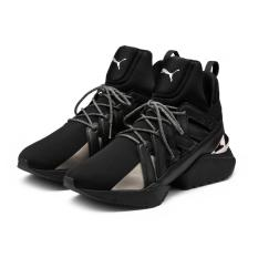 Price Puma Muse Echo Women Sneakers Black Puma New