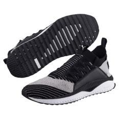 Singapore. Puma TSUGI Jun Men Sports Sneakers - Grey 786c0e8966e9