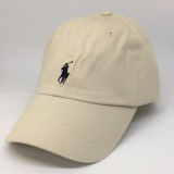 Recent Ralph Lauren Baseball Cap Cream
