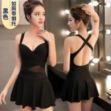 Discount Hot Spring S*xy Red Women Slimming Swimming Clothing Swimsuit Black Oem On China