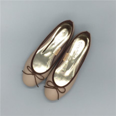 Price Compare Red Round Cooljie Baet Dance Flat Heel Women S Shoes Shoes Beige
