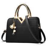 Price Women S Messenger Shell Bag Black Black Other New