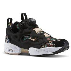 Reebok Women Instapump Fury Gt Classic Shoe Black Bd3095 Us5 5 8 5 02 Intl Hong Kong Sar China