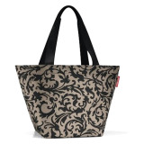 Purchase Reisenthel Shopper M Baroque Taupe Online