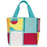 How Do I Get Reisenthel Waveshopper Xs Patchwork Shopping Bag