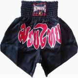 Get The Best Price For Retro Muay Thai Shorts Polyster Kick Boxing Mma K1 Pants 6Colors S Xxl Intl