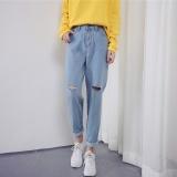 Ripped Jeans G*rl Haren In The Summer Of Nine Pants Intl Shop