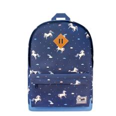 Who Sells Ripples Backpack Unicorn Navy Blue