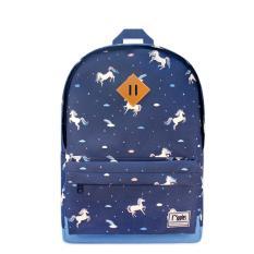 Price Ripples Backpack Unicorn Navy Blue On Singapore