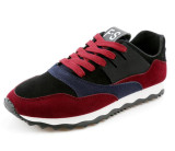 Sale Rising Bazaar Men S Sport Running Shoes Black Intl Online On China