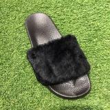 How To Buy Rush Women S Flat Sandals Black