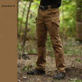 Wholesale S Archon Tactical Pants Tactical Wolf Brown Genuine Tactical Wolf Brown Genuine