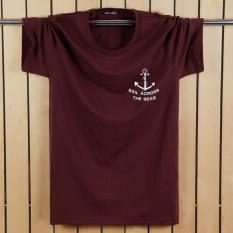d26abfe5 Sail Across the Seas Popular Design Cotton Short Sleeve Custom Casual  O-neck T-