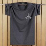 Discount Sail Across The Seas Popular Design Cotton Short Sleeve Custom Casual O Neck T Shirt In Men Dark Grey Intl China