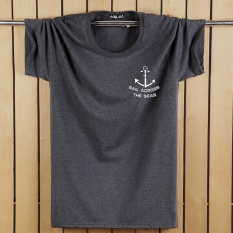 ce27c3fd4 Sail Across the Seas Popular Design Cotton Short Sleeve Custom Casual O-neck  T-