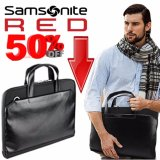 Cheapest Samsonite Red Authentic Samsonite Urban Briefcase 15 Inch Bag Laptop Bag Travel Business Trip Intl Online