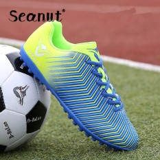 Where To Buy Seanut New Arrival Classics Style Men Soccer Shoes Lace Up Men Athletic Shoes Outdoor Jogging Sneakers Comfortable Free Shipping Intl