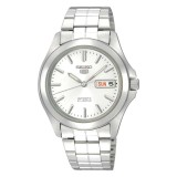 The Cheapest Seiko 5 Automatic Men S Stainless Steel Watch Snkk87K1 Online