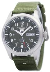 Sale Seiko 5 Military Automatic Sports Snzg09K1 Snzg09 Snzg09K Men S Watch Singapore Cheap
