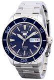 Sale Seiko Automatic Sports Men S Silver Stainless Steel Band Watch Snzh53K1 Seiko