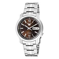 Seiko Men 5 Automatic Watch SNKK79K1