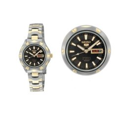 Get Cheap Seiko Symj48K1 Ladies Watch Automatic Sports Eatch Silver Export