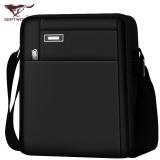 Septwolves Men Shoulder Bag Men S Bag Style A Black Large 23 8 27 Cm Style A Black Large 23 8 27 Cm Price Comparison