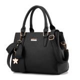 Korean Style Female New Style Women S Bag Bags Black Promo Code