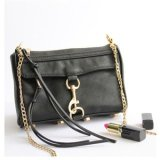 Price Show Rebecca Star Small Women Tassel Handbag Clutch Mini Ladieswomen Faux Leather Shoulder Motorcycle Bag 9 Color Black Intl On China