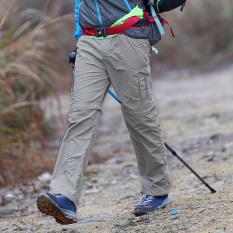 Buy Miller Outdoor Hiking Su River Climbing Trousers Men S Quick Drying Pants Cheap China