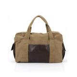 Shop For Men Canvas Bag Simple Shoulder Bag