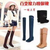 Where To Shop For Size Crystal Yards Women S Boots Blue