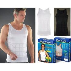 8fc255175b Singapore. Slim N Lift Slimming Shirt For Men