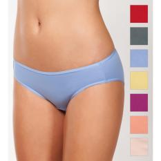 New Sloggi Everyday Midi 7 Piece Multipack Panties Multicolor