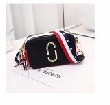 Women S Fashion Shoulder Bag For Camera Black Black Cheap
