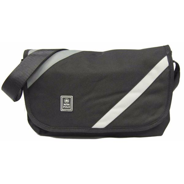 Snappy Casual Messenger Bag