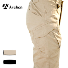 Sale Sports City Tactical Pants Ix7 Wolf Brown