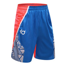 Pockets Loose Knee Plus Sized Five Pants Sports Shorts Deal