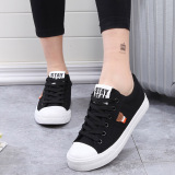 Cheap 12 In Spring And Autumn Lace Up Shoes Black Black