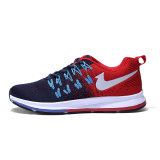 Sale Youth Breathable Casual Shoes Dark Blue Red Jia5711 Dark Blue Red Jia5711 Online China