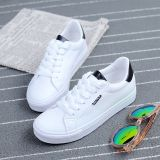 Buy Bair Tuo Product Spring Leather Sneakers White And Black Beier Original