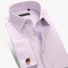 Low Cost The Summer Men S Long Sleeve Shirt T198E