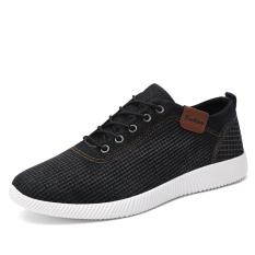 Spring Mens Casual Shoes Soft Trainers Basket Zapatillas Male Flat Lightweight Material High Quality Intl China