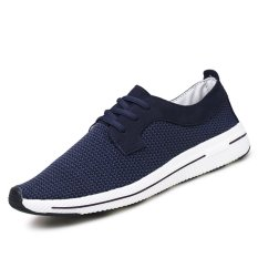 Price Spring Summer Men Casual Shoes Running Soft Mesh Shoes Male Hombre Hip Hop Sports Shoes Intl China